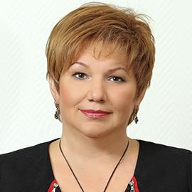 Соломия Кобзар